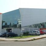 Novo prédio da Biblioteca Municipal foi inaugurado em 2010