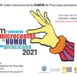 cartaz microcontos 2021